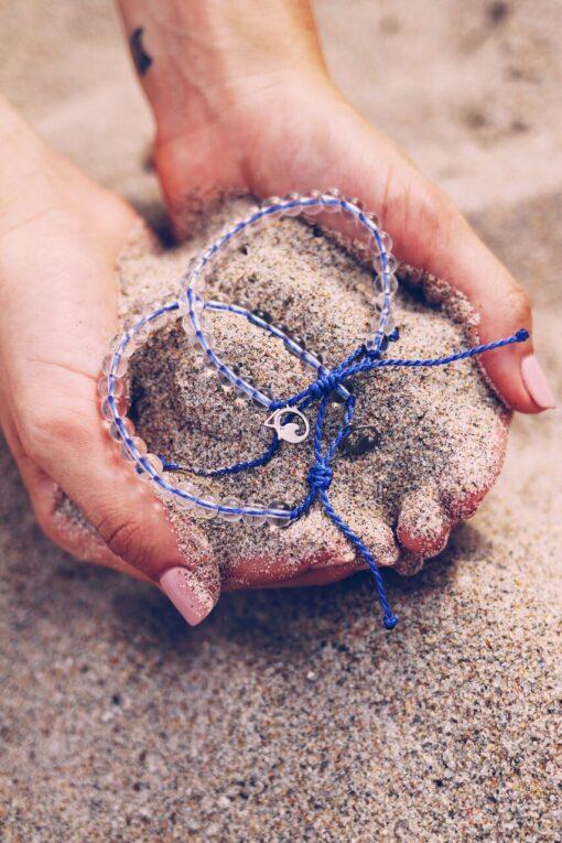 4Ocean armband strand