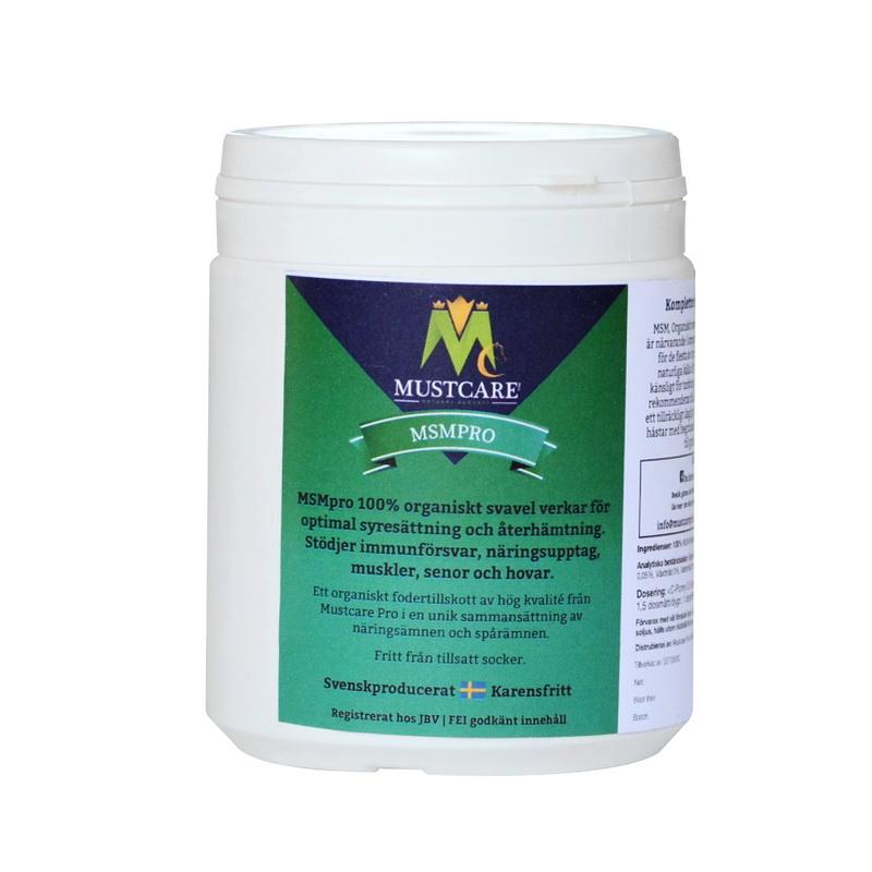 MSMpro 450g