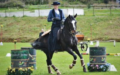 Working Equitation – En disciplin för alla