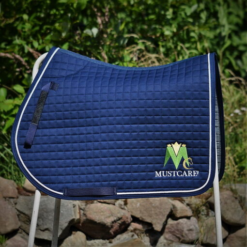 Eco Certified Saddle Pad