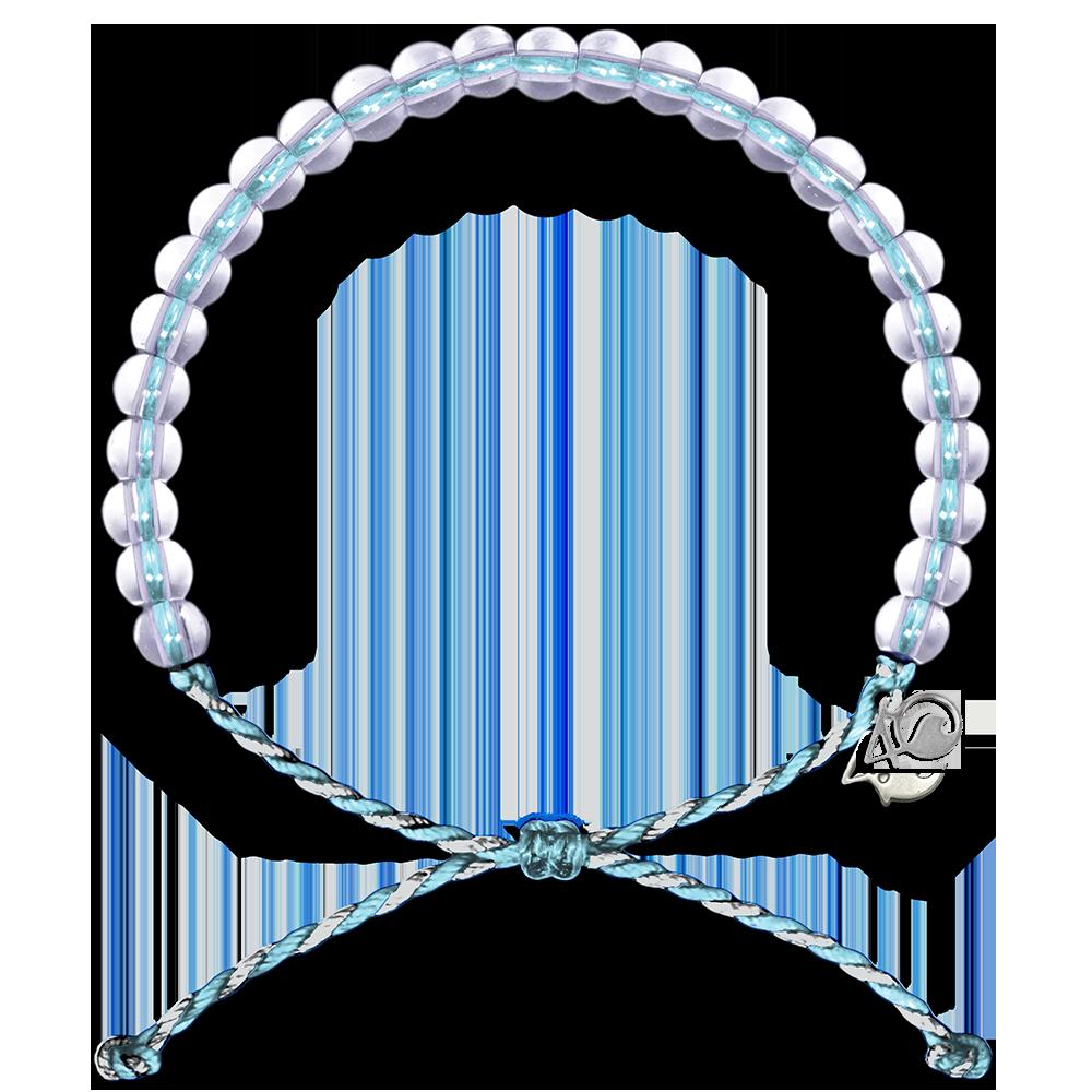 4Ocean bracelet Dolphin and porpoise